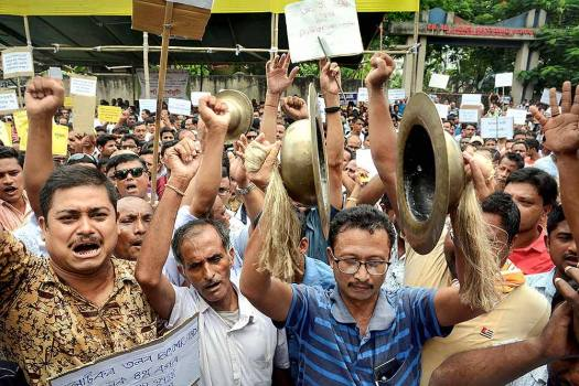 OPINION | Only A Protective Legal Regime Like In Some N-E States Can Help Indigenous Population Of Assam