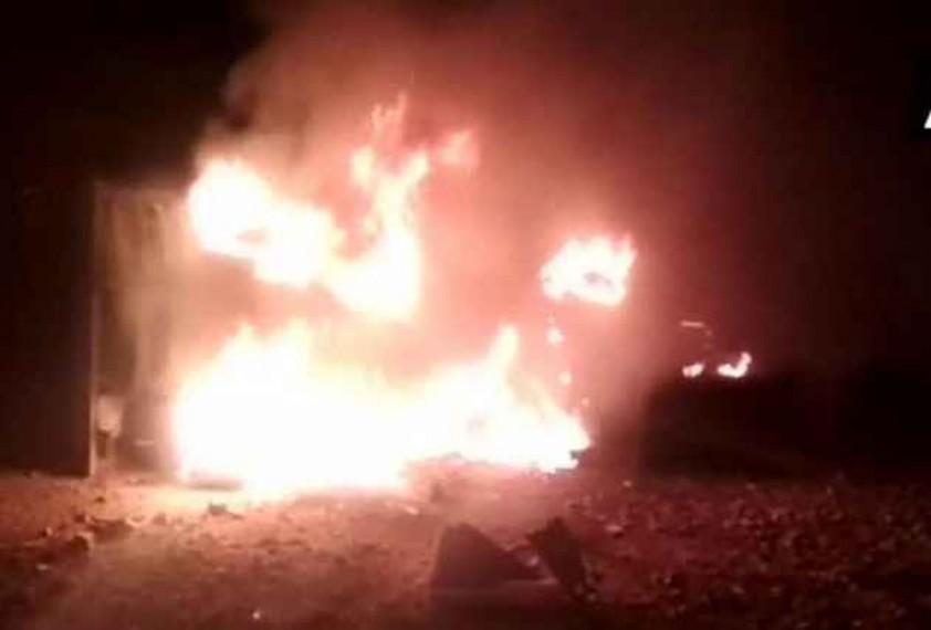 13 Killed, 58 Injured In Explosion At Maharashtra Chemical Factory