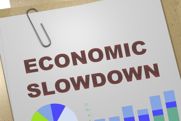 GDP At Six-Year Low: Five Reasons Why The Economy Tanked
