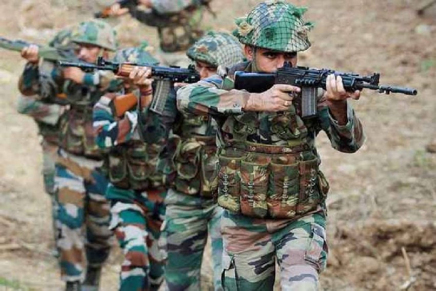 Indian Army Asks Pakistan To Take Back Bodies Of Infiltrators, Islamabad Responds