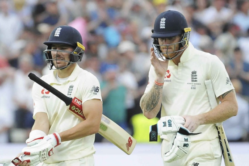 Ashes 2019, ENG Vs AUS, 1st Test, Day 4 Highlights: England Need 385 Runs To Beat Australia