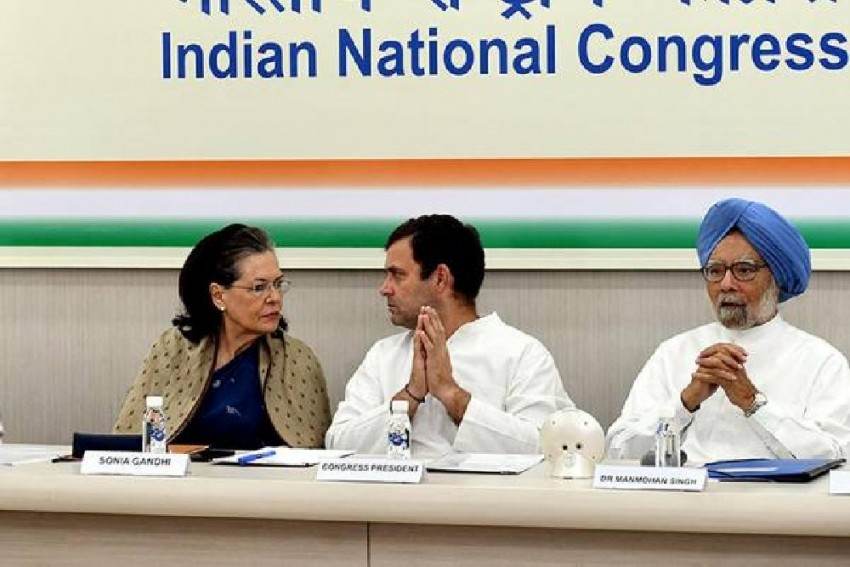 CWC To Meet On August 10, Selecting Rahul Gandhi's Successor Likely To Be Top Priority
