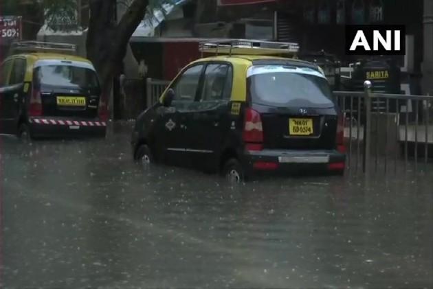 Maharashtra Government Seeks More NDRF Teams As Rains Pound Mumbai, Nearby Areas