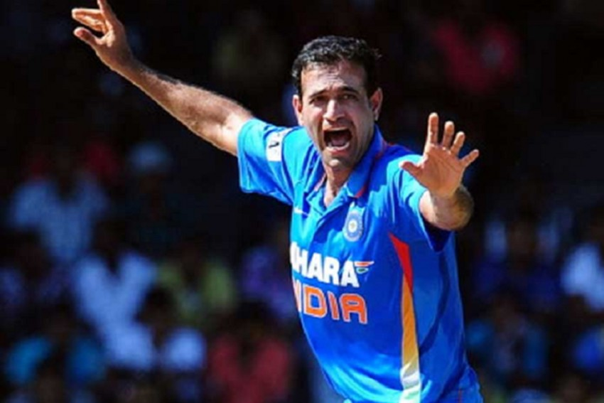 Kashmir's Political Crisis Forces Irfan Pathan, State Cricketers To Quit Valley