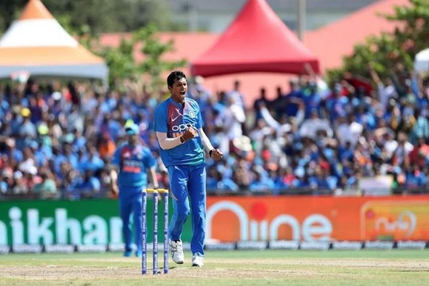 Navdeep Saini Stars On Debut As India Win Low-Scoring T20 Against West Indies