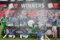 Community Shield: Manchester City Beat Liverpool On Penalties To Win Traditional Curtain Raiser