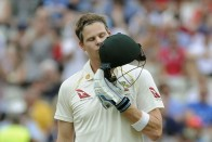 Ashes 2019, 1st Test: Indefatigable Steve Smith Joins Elite Group With Back-To-Back Centuries In England