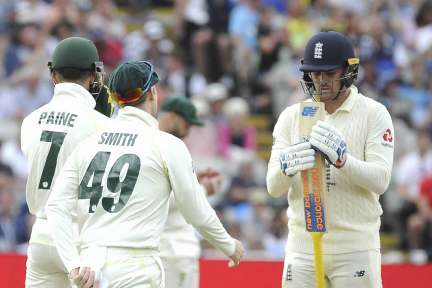 Ashes 2019, ENG Vs AUS: 1st Test, Day 4 – Sensational Steve Smith, Wonderful Matthew Wade Leave Australia On Top
