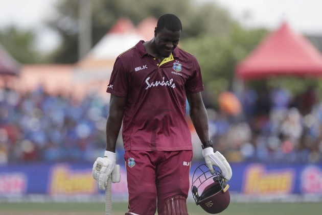 West Indies Vs India: Carlos Brathwaite Feels His Team Played Well Against Virat Kohli's Side