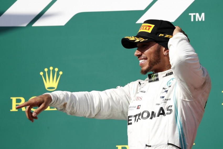 Hungarian Grand Prix: Lewis Hamilton Pips Max Verstappen Affter Mercedes Gamble