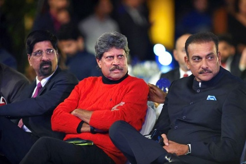 Kapil Dev-Led Panel Gets Green Light, Indian Cricket Team's Head Coach Selection By Mid-August