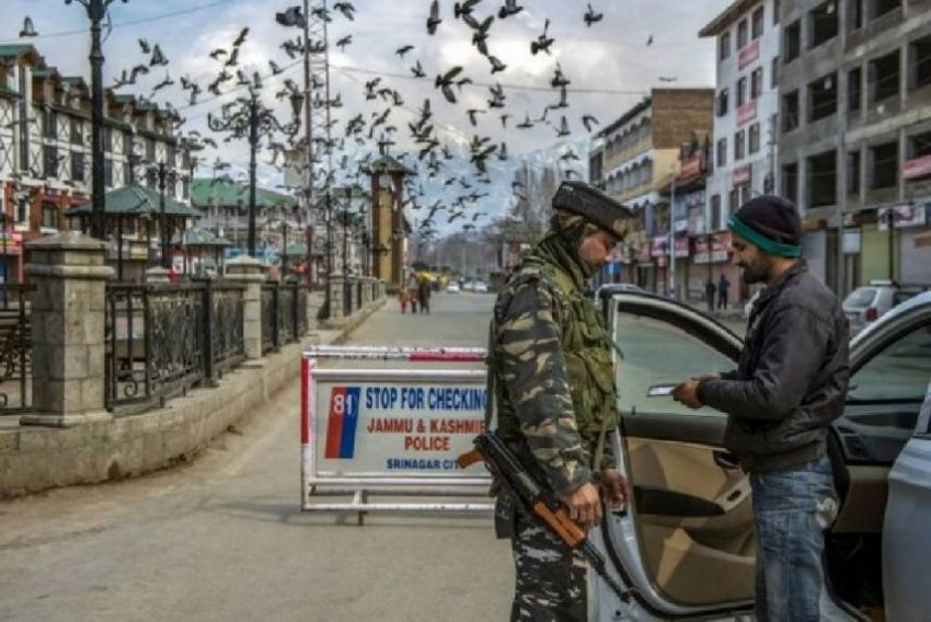 National Conference Calls For Restoration Of  Article 370 To Ward Off Afghan Impact On J&K