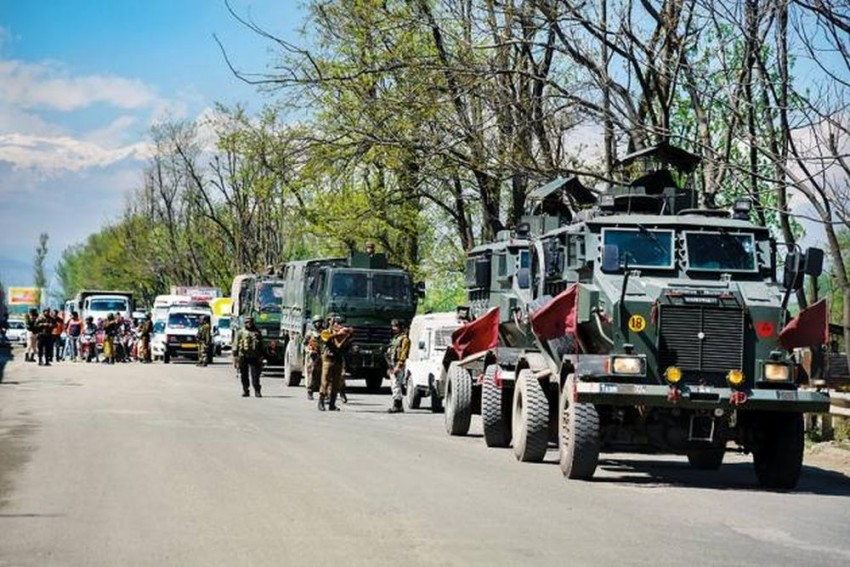 Article 370 Scrapped; Jammu and Kashmir, Ladakh To Be Separate Union Territories