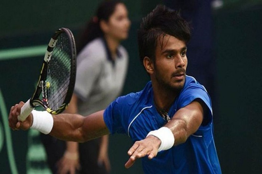 Davis Cup: Sumit Nagal's Unavailability For Pakistan Tie Raises Eyebrows