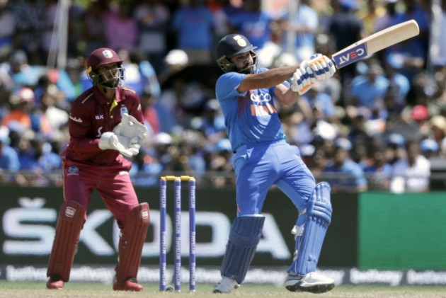 Rohit Sharma, Krunal Pandya Star As India Clinch T20 Series Against West Indies