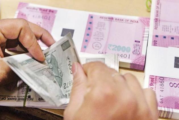 Rupee Plummets Amid Kashmir Tension As Amit Shah Moves Bill To Bifurcate J&K