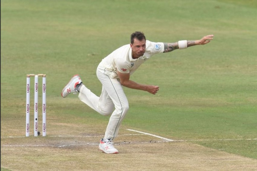 Dale Steyn, South Africa Pacer, Retires From Test Cricket