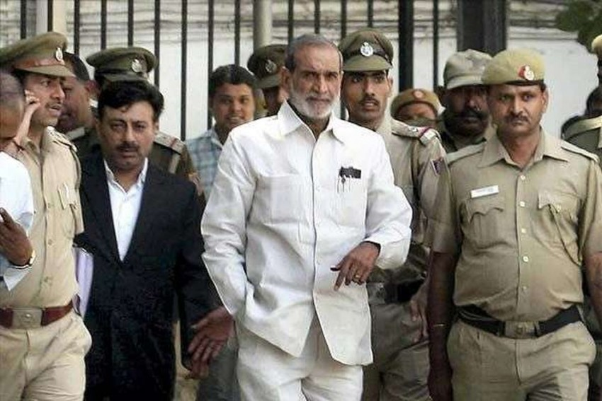 1984 Anti-Sikh Riot: SC To Hear Ex-Congressman Sajjan Kumar's Plea For Suspension Of Sentence Next Year