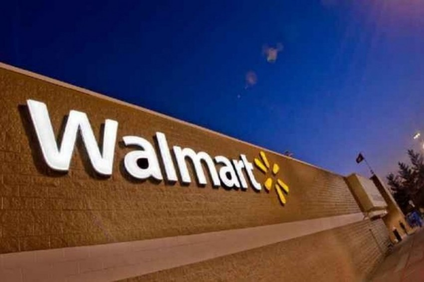 Walmart To Keep Selling Guns Despite Two Recent Deadly Shootings At Its Stores