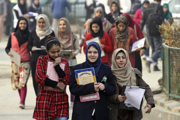 J-K Students In Delhi Fear For Families' Safety In Kashmir, Term Abolition Of Article 370 'Dictatorial'