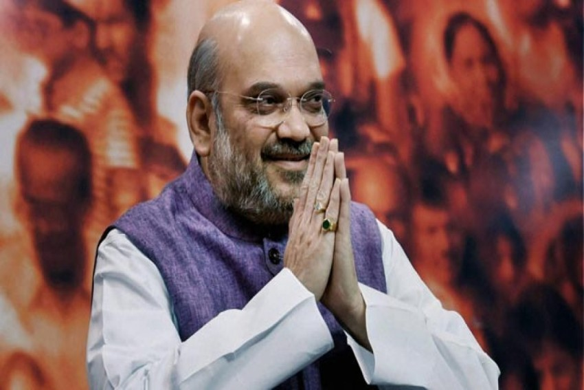 Article 370 Increased Corruption, Gave Rise To Terrorism In J&K: Amit Shah In Rajya Sabha