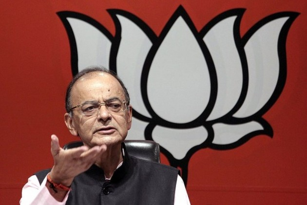 PM Narendra Modi Has Created History With His Clarity And Vision, Says Arun Jaitley