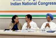 Congress To Hold CWC Meet Today Evening After Centre Abrogates Article 370 In Kashmir