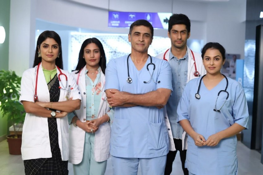 Mohnish Bahl Staging Comeback In Sanjivini Reboot After 17 Years