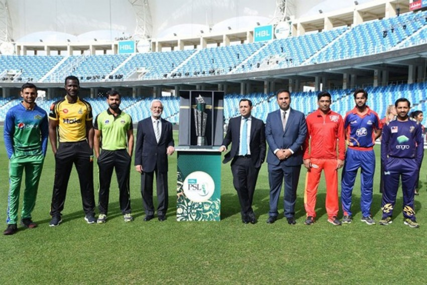 PCB, Pakistan Super League Franchises Agree To Hold Entire 2020 Season At Home