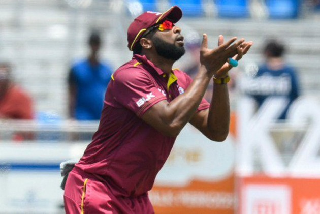 West Indies Vs India: Windies All-Rounder Kieron Pollard Found Guilty Of Disobeying Umpire