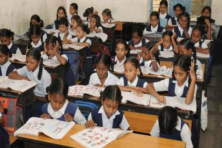 UP School Terms 9-Year-Old 'Characterless' As Punishment For Complaining Against Teacher
