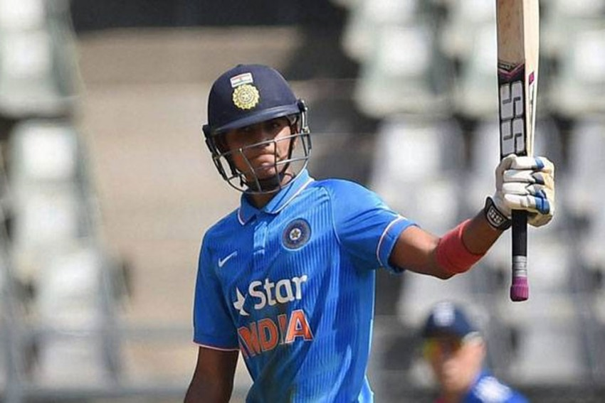 Duleep Trophy 2019-20: Shubman Gill, Faiz Fazal, Priyank Panchal Named Captains