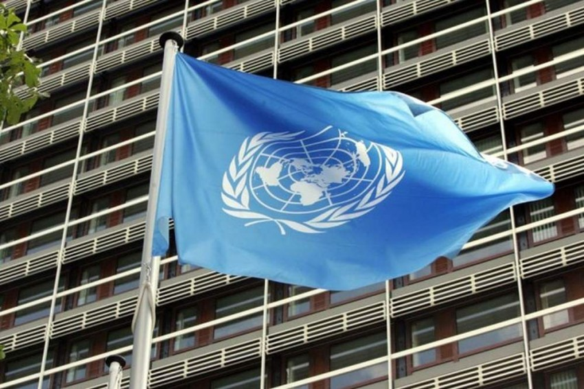 UN Following Kashmir Issue With 'Concern', Urges India, Pakistan To 'Exercise Restraint'