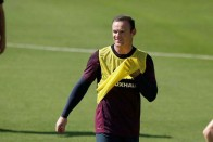 Wayne Rooney To Return English Football In Derby Player-Coach Role