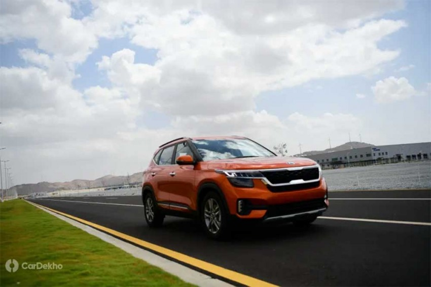 Kia Details Its After-sales Network Ahead Of Seltos Launch