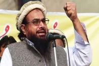 'Hafiz Saeed Guilty Of Terror Financing,' Says Pakistan's Counter-Terrorism Department