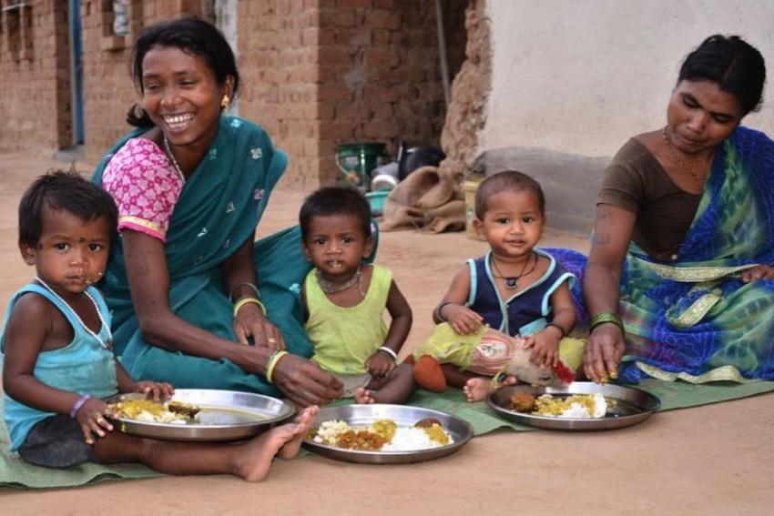 How Chhattisgarh's  Surguja Became A Breastfeeding Champion