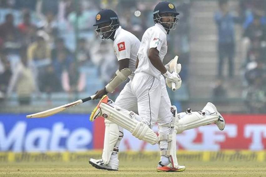 Sri Lanka Vs New Zealand: Dinesh Chandimal, Akila Dananjaya Back In Test Squad