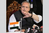 J&K Governor Satya Pal Malik Reviews Law & Order Situation In State After Article 370 Scrapped