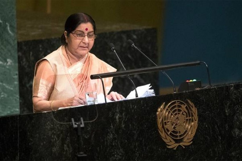 Haryana Government Declares 2-Day State Mourning For Sushma Swaraj