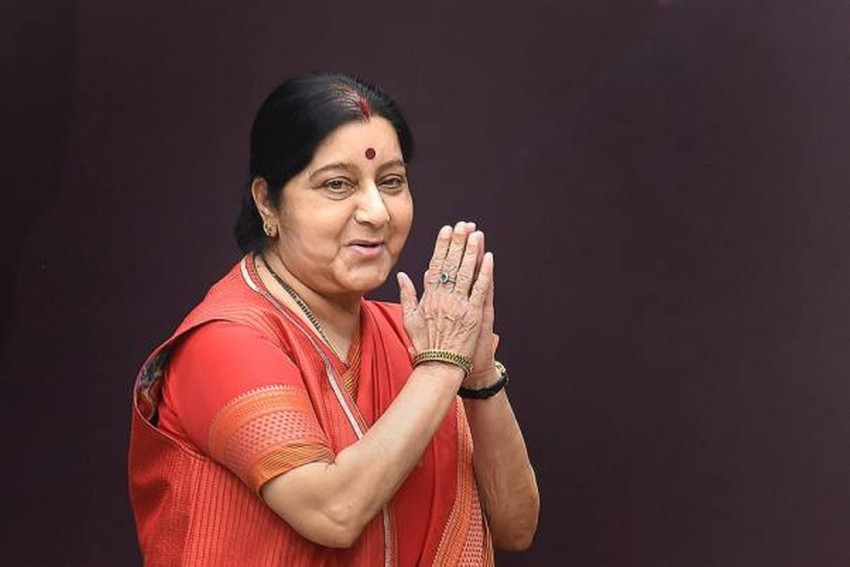 Sushma Swaraj Was An 'Extraordinary' Woman, Leader: UNGA President
