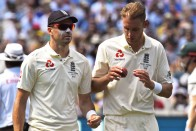 Debate On The Greatest New-Ball Duo: Walsh And Ambrose Or Anderson And Broad?