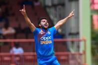 WI Vs IND, 3rd T20I: Virat Kohli Impressed With Rahul, Deepak Chahar's Bowling Effort