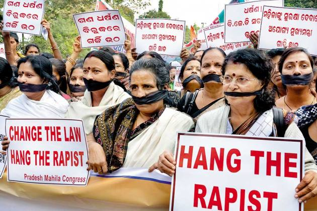 Alarming Rise In Child Rapes Leaves Odisha In Pain And Shame