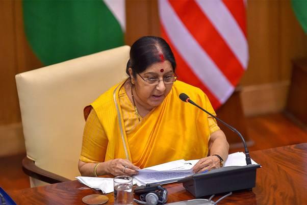 Sushma Swaraj Will Be Remembered For Her Never-Say-Die Spirit | Vani