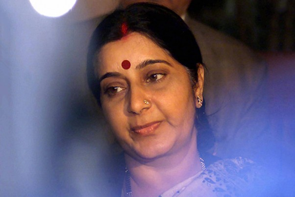 Humility, Civility, And Absolute Incapacity To Be Vindictive Were Sushma Swaraj's Armour