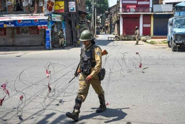 No Need To Worry About Taliban In J&K,  Says Army