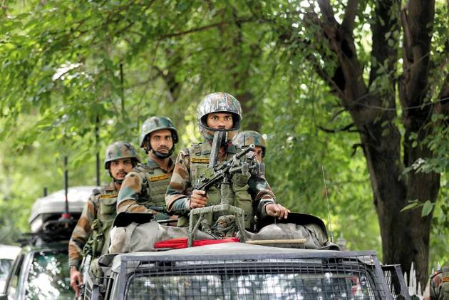 Opinion | How India Communicates To The World The Benefits Of Giving J&K A Brand New Image Will Be Critical