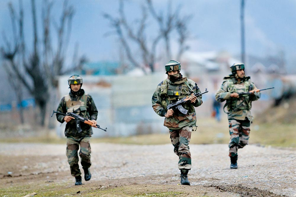 Opinion | Testing Times Ahead, India Must Guard Against Pakistani Misadventures