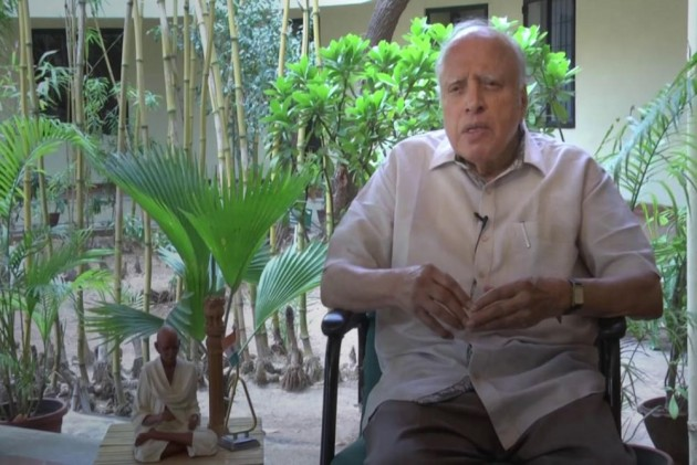 M S Swaminathan: Nutrition's Living Legend